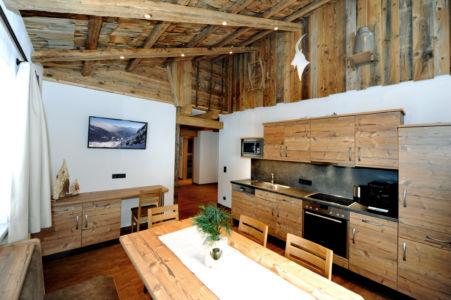 Penhab Wohnküche