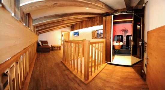 Appartement Schusterkogel Galerie