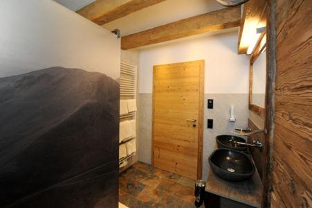 Penhab Badezimmer