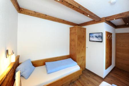 Tristkogel Schlafzimmer