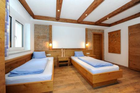 Zwölferkogel Schlafzimmer