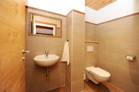 Tristkogel WC