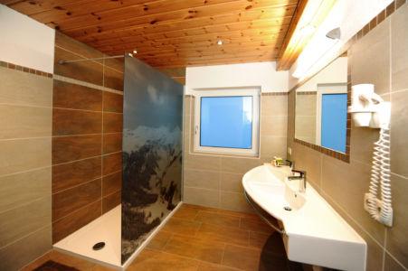 Gamshag Badezimmer