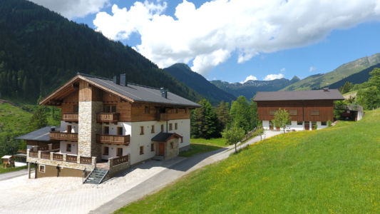 Berghof Hinterglemm