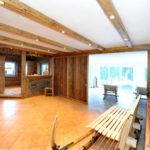 Berghof Appartements Hinterglemm Rezeptionsbereich