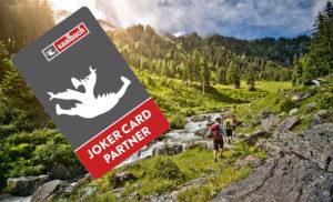 Sommeraktivitäten in Saalbch mit der Joker Card